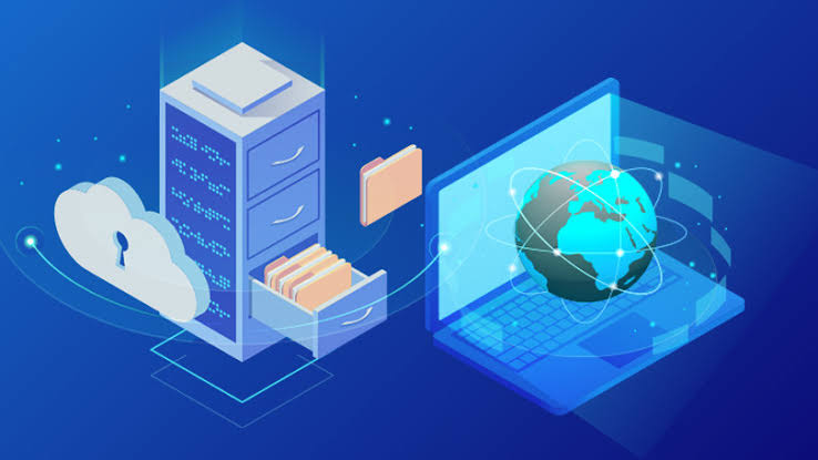 Points to consider when choosing web hosting